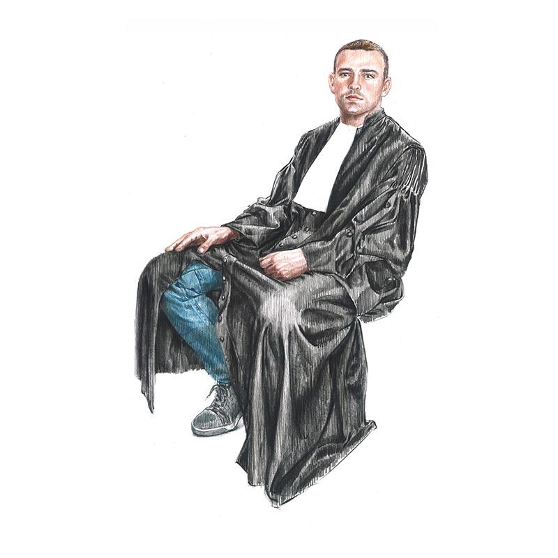 Mr. W. van Vliet