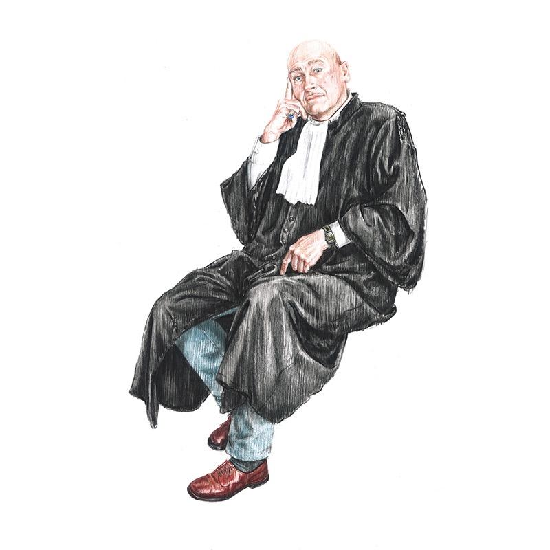 Mr. A.J. Hardonk